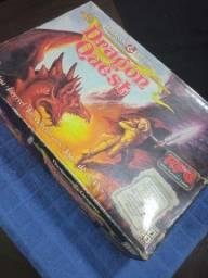 Dragon Quest jogo de tabuleiro Grow classico