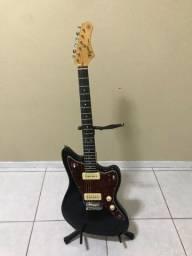 Guitarra tagima TW61 woodstock preto