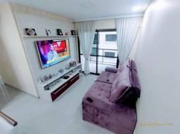 Apartamento para Venda em Nova Iguaçu, Centro, 3 dormitórios, 3 suítes, 3 banheiros, 2 vag