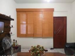 Apartamento Quarto e Sala de Frente para a Lagoa à Venda em Araruama