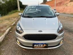 Ford ka se 1.5 completo