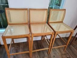 Título do anúncio: Cadeira Vitória madeira