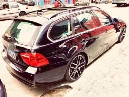 Título do anúncio: BMW 325i Touring 2006! Aceito Troca! Financio!
