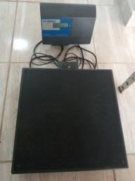 Título do anúncio: Balança Filizola  plataforma 150 kg semi nova