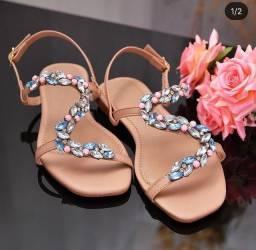 Calçados femininos direto da fábrica
