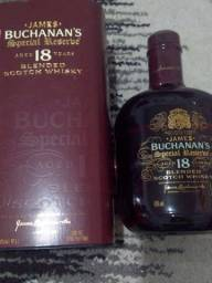 Whisky Bucanans 18 year