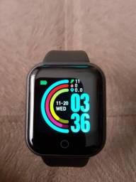 Smartwatch y68 NOVO
