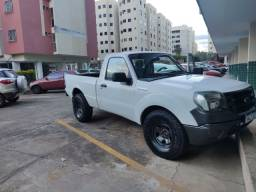 Ford Ranger Cabine Simples2011/12