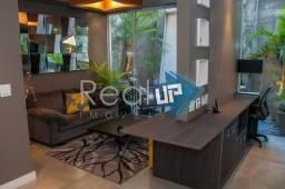 Apartamento à venda com 2 dormitórios em Ipanema, Rio de janeiro cod:13270