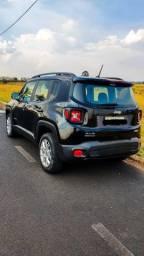 Título do anúncio: Jeep Renegade Longitude Diesel