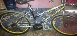 Título do anúncio: Bike aro 26 venda e troca