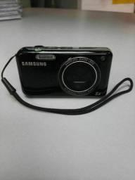 Câmera SAMSUNG novíssima!!!