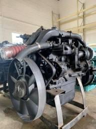 Promoção Motor MB usado 366 Base de troca