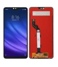 Título do anúncio: Tela / Display Xiaomi Mi 8 lite - Melhor Preço do ES e Instalação em 30 Minutos!