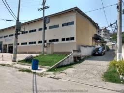 Apartamento com 2 Quartos com Garagem - Arsenal.