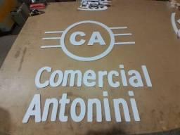 Logotipos coloridos para sua loja e empresa.