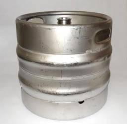 Vendo barril de chopp vazio 30 litros AmBev