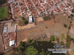 Terreno de 27.831,04m² situado no bairro Politécnica   Unaí/MG