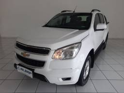 S10 2.8 CD 4x4 LT Automática 2013 - Super Top!
