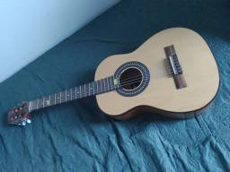 Título do anúncio: Vendo violão rozini baby