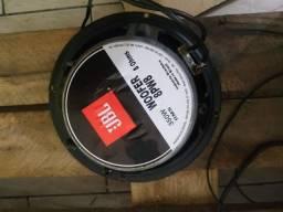2 Médio grave de 8 polegadas JBL 350 watts, por 300 reais