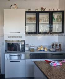 Armário Cozinha Itatiaia ferro