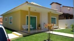 Casa na Pontinha com 3 quartos pertinho da praia super quintal RGI Fgts