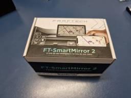 Título do anúncio: Espelhamento de Celular Automotivo - FT-SmartMirror 2