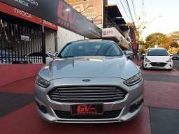 Ford FUSION 2.5 SE 16V FLEX 4P AUTOMATICO