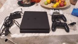 PS4 Slim 3Tb