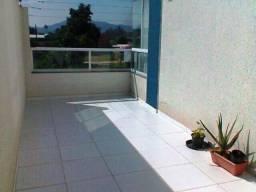 Apartamento com 02 dorm, com ótimo terraço lateral!!