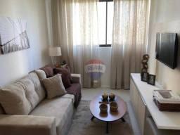 Título do anúncio: Apartamento com 1 dormitório à venda, 30 m² por R$ 290.000,00 - Boa Viagem - Recife/PE