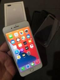 Iphone 7 plus 128gb (Ler descrição)