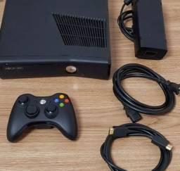 Título do anúncio: Xbox 360 vendo ou troco por iPhone