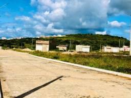 Título do anúncio: Compre seu terreno parcelado em Caruaru!