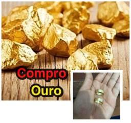Título do anúncio: Venda seu ouro