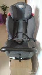 Título do anúncio: Cadeira Burigotto Reclinável 4 Posições Matrix Evolutivon 0 a 25Kg