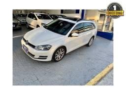 Título do anúncio: Volkswagen Golf 2016 1.4 tsi variant comfortline 16v gasolina 4p automático