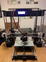 Título do anúncio: Impressora 3D Anet A8 - Semi Nova!! *Oportunidade