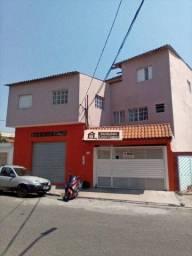 Título do anúncio: Casa com 1 dormitório para alugar, 40 m² por R$ 850/mês - Vila Conde do Pinhal - São Paulo