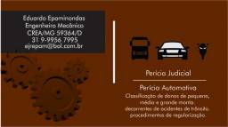 Título do anúncio: RECLASSIFICAÇÃO MONTA & PERÍCIA AUTOMOTIVA