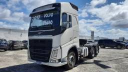 Volvo FH 460 2017 Completo LTA Automático