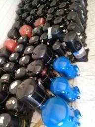 Compressores Semi novos para Ar Condicionado e Geladeira