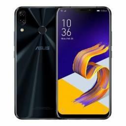 ASUS ZenFone 5Z 8GB/256GB Preto