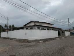 Casa com 5 quartos próx ao Banco Brasil Cabedelo