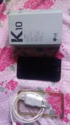 LG K10 2018 com Garantia