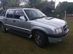 S10 EXECUTIVA 4x4 - 2007