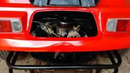 Buggy BRM - 1986