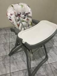 Cadeira Alimentação para Criança