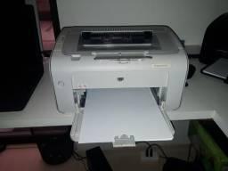 Impressora Laser Jet Hp P1005